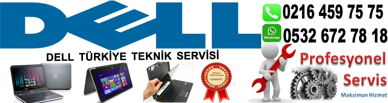 Dell Teknik Servisi | Dell Notebook Servisi | Dell Ekran Kartı Tamiri